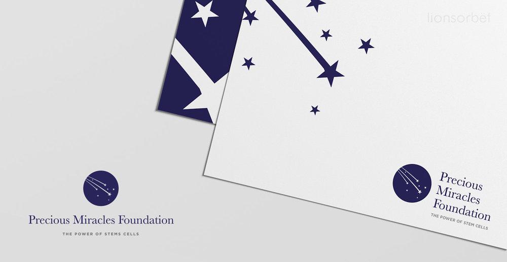 precious_miracles_foundation_logo_design.jpg