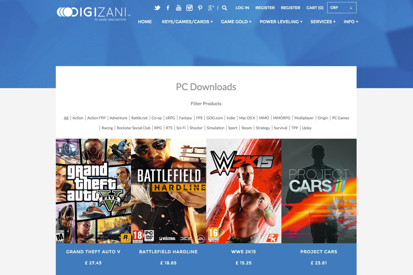 digizani-gaming