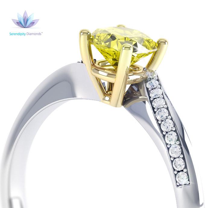 jewellery_CAD_twist_solitaire