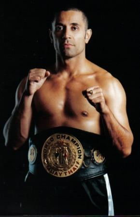 Muay Thai 1988 - Present