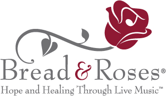 The Bread & Roses mission is to uplift the human spirit by providing free, live, high-quality entertainment to those who are institutionalized or isolated. Since their founding in 1974, they have produced over 10,000 performances for more than 300,000 individuals of all ages and ethnic groups. Every year they produce more than 500 shows in over 100 facilities. More than once a day, on average, a Bread & Roses show is creating joy somewhere in the San Francisco Bay Area.
