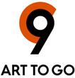 C9 ART TO GO Gallery, address: Mikkel Bryggers Gade 9 DK 1460 København K,    +45 2714 7766, Opening hours: Tue-Fr: 12.00 - 19.00, Sat: 12.00 - 17.00