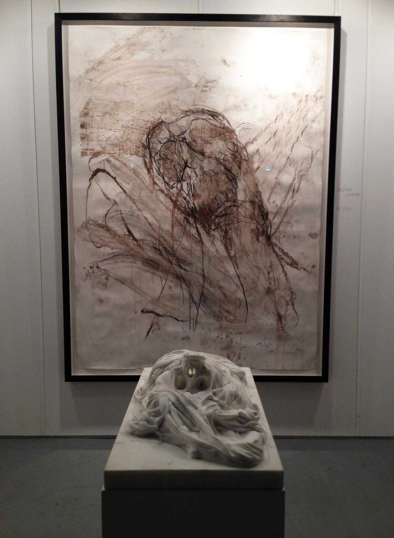 6.  Christian Lemmerz -   Hans Alf Gallery (UK)