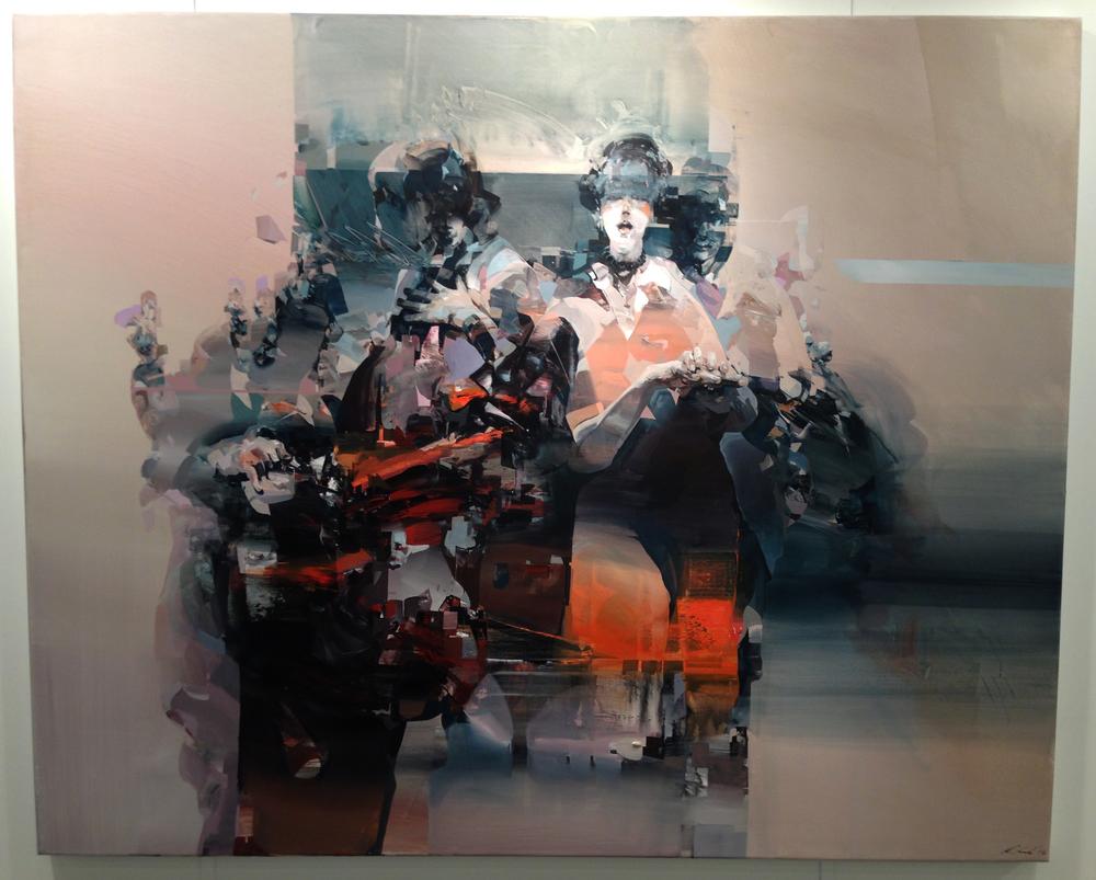 16.  Robert Proch -  Gallery Kirk  (UK)