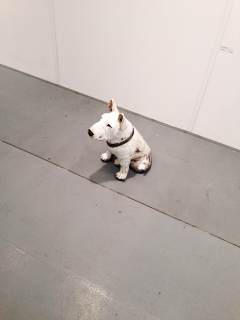 21. Ronnie Gould - Bruno Dahl Gallery  (DK)