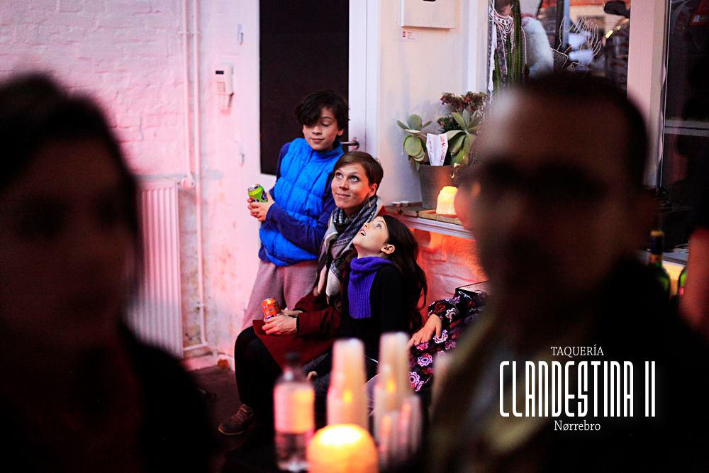 21.Taqueria Clandestina II at Red Door Gallery                     Photo by  Salvarovsky / Ski
