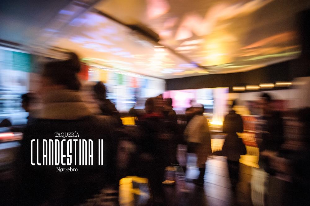 23.Taqueria Clandestina II at Red Door Gallery                    Photo by  Salvarovsky / Ski