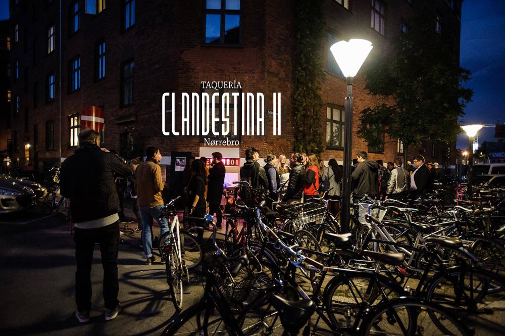 27.Taqueria Clandestina II at Red Door Gallery                    Photo by  Salvarovsky / Ski