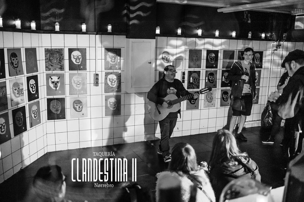 28. Carlos Ramirez Chavarria at Taqueria Clandestina II              Photo by  Salvarovsky / Ski