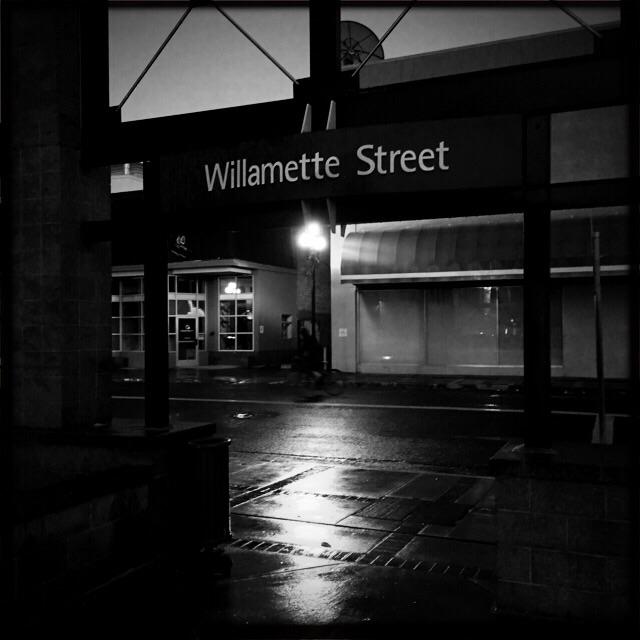Willamette Street
