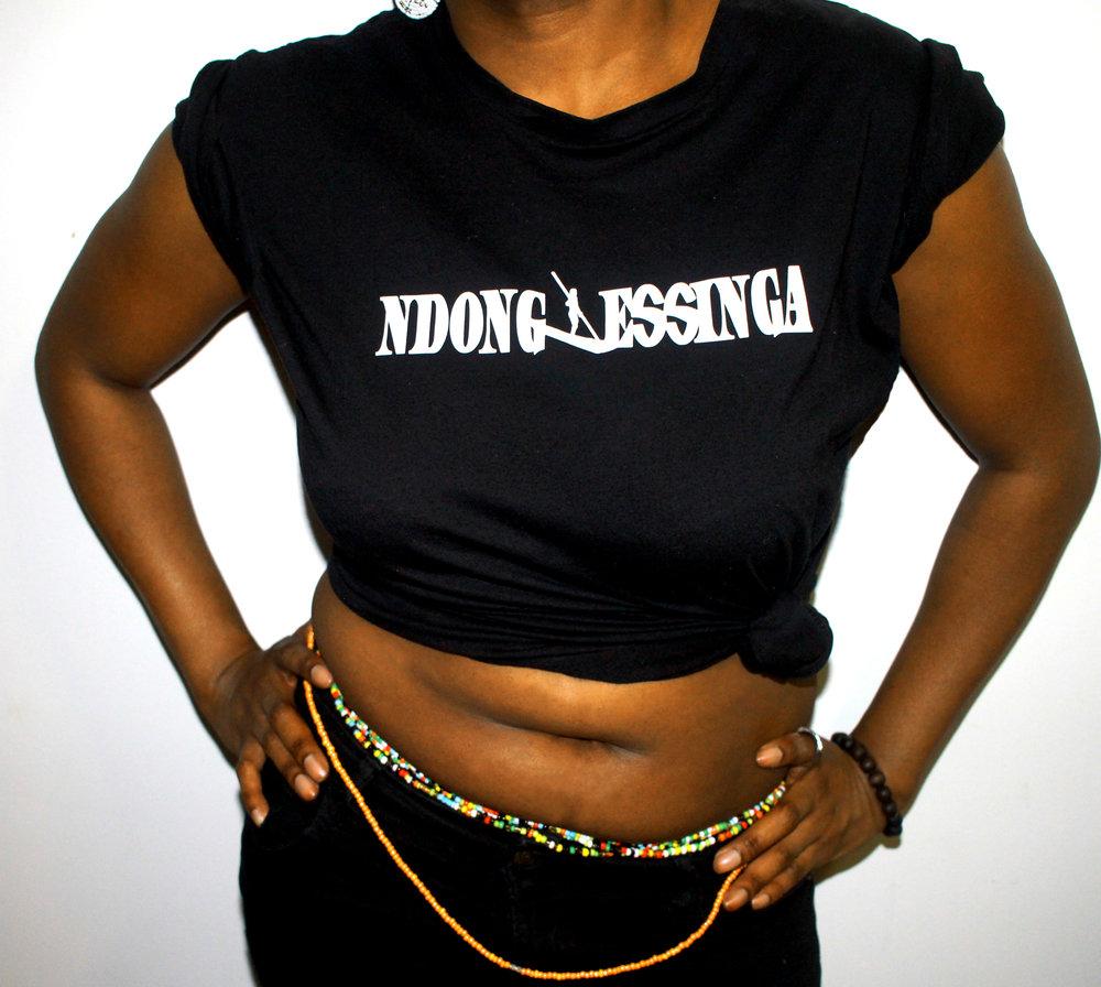 Ndong Essinga T-Shirt  Promo