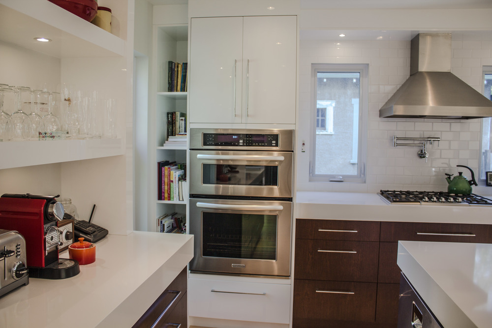 gallery 1 — kitchens alive - london, ontario kitchen designers