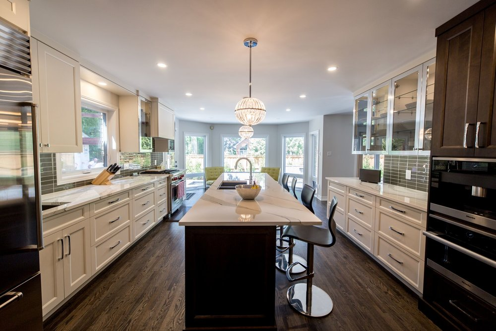 Kitchens Alive   London, Ontario Kitchen Designers