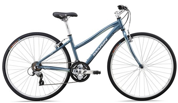 Women's Larkspur Commuter