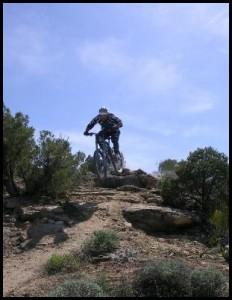 Grand Junction Mountain Biking