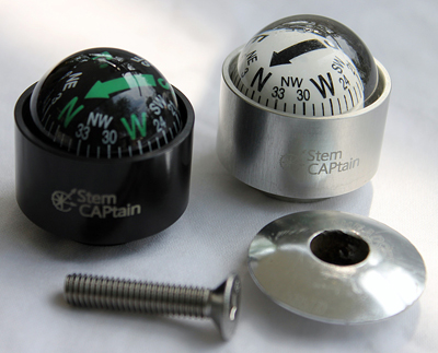StemCAPtain Compass 3.0