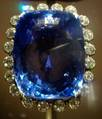 Is this sapphire, is it a synthetic stone an imitation stone?