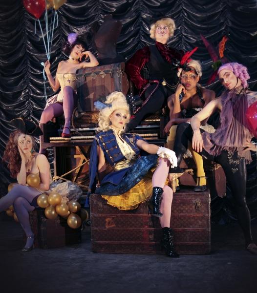 Fairy Tale Dancers
