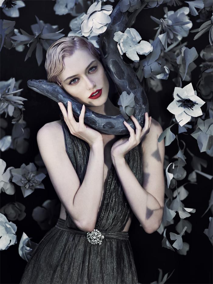Fashion Hair Beauty Makeup