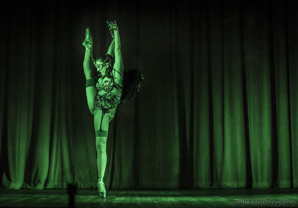 Ballerina | Venetian Valentine