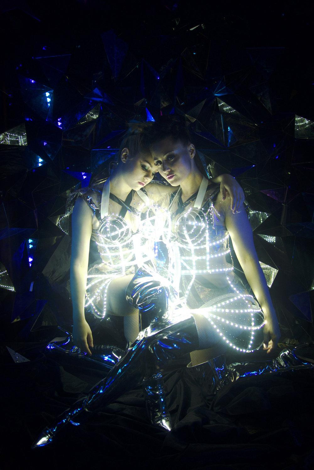 LED Dresses
