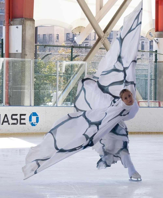 Ice Skater
