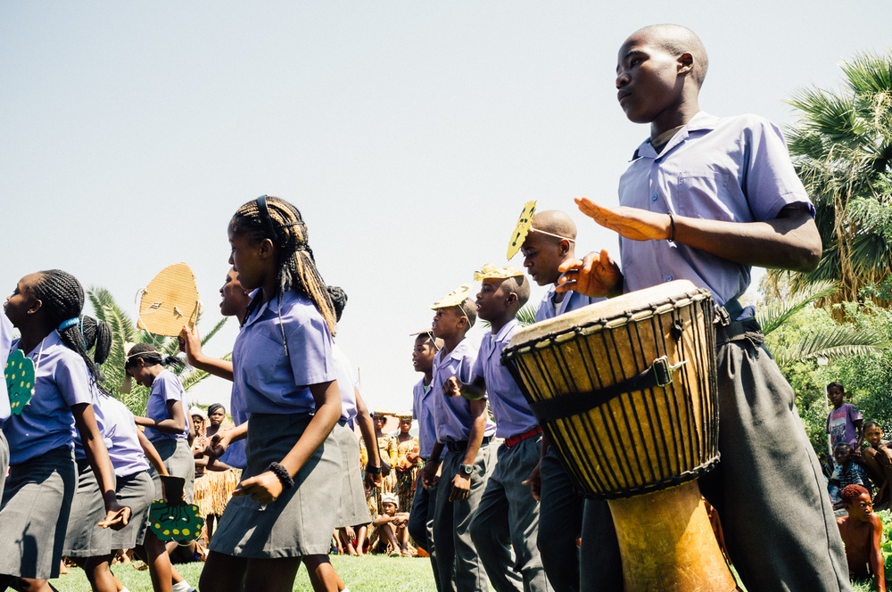 Namibia Cultural Heritage Week