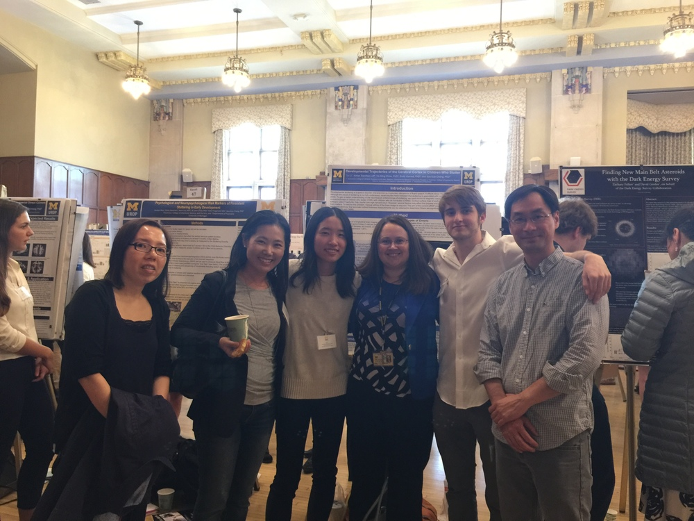 UROP Symposium 4/19/2016