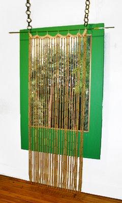 Musical Curtain