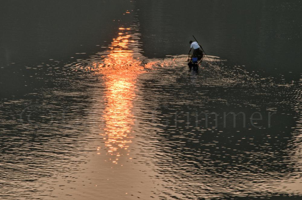 Fisherman Yanshuo