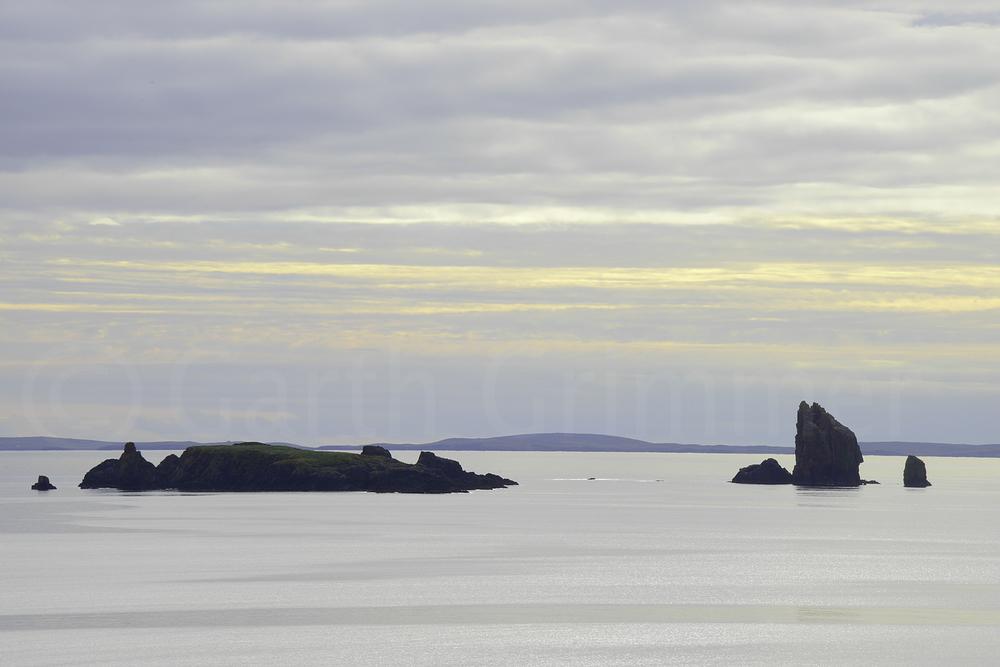 Viala Sound, Shetland