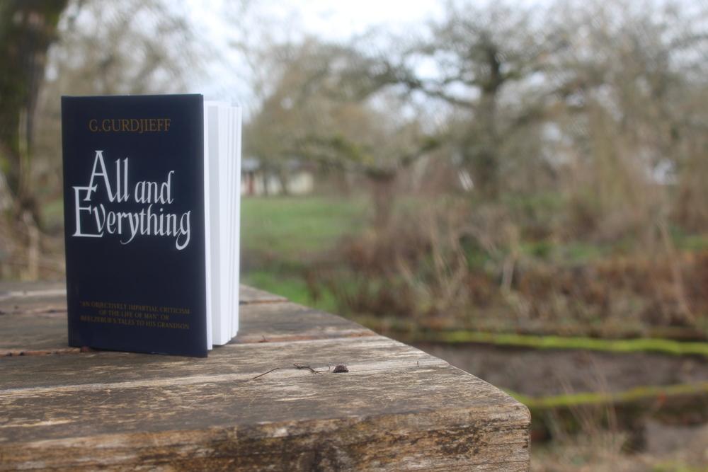 Gurdjieff's Writings