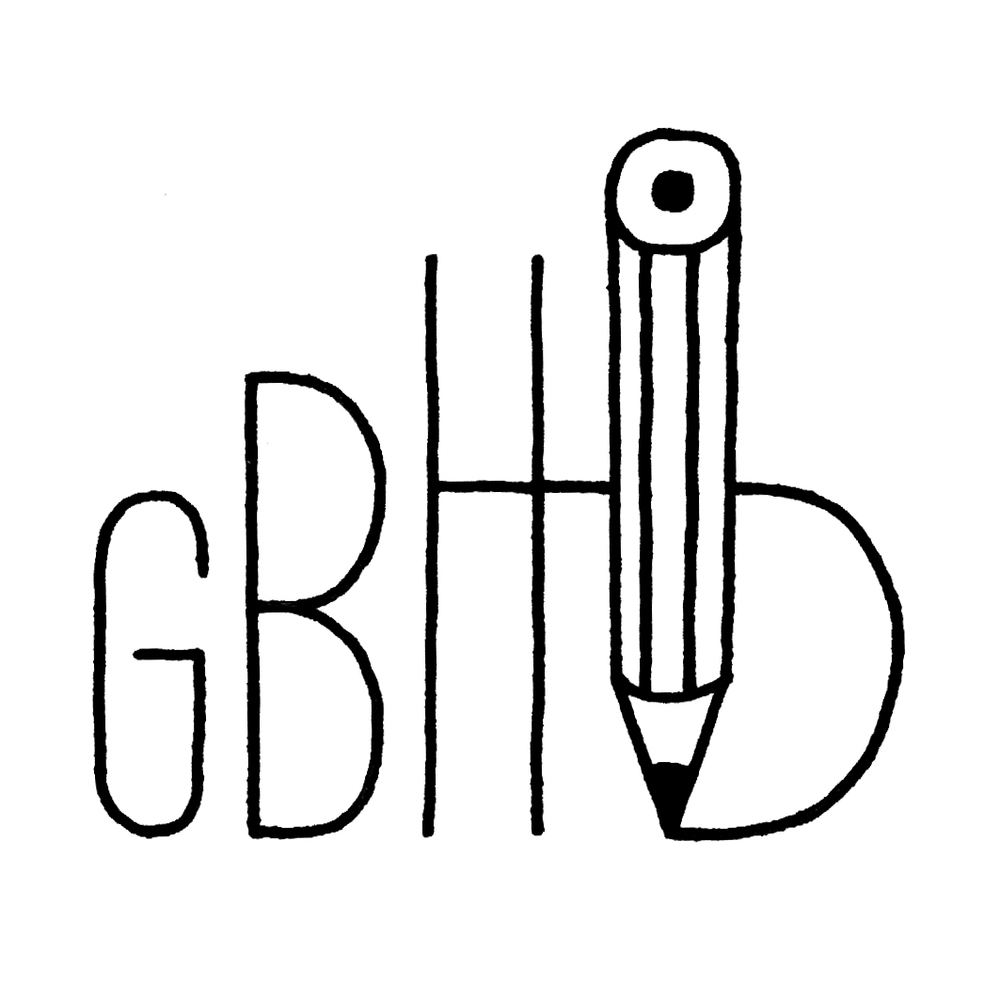 Gino Bud Hoiting | Illustration
