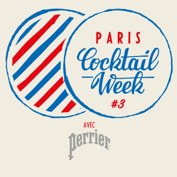 Paris Cocktail Week