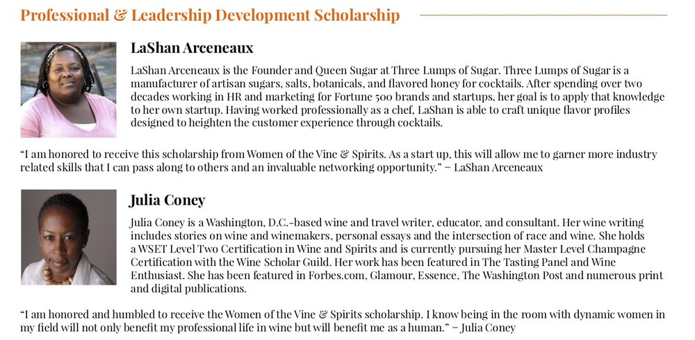 2018 Women of the Vine & Spirits Scholarship - JC.jpg