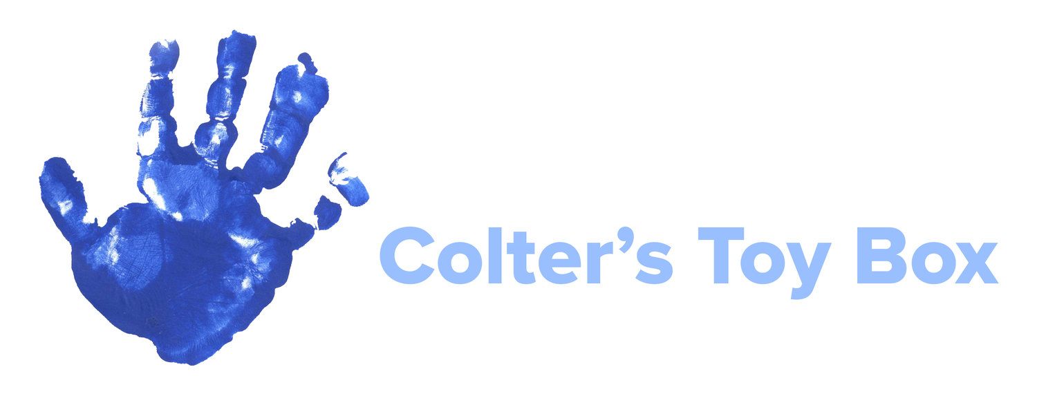 Colter's Toy Box