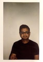 Amit Jain, Education    أميت جان ،التعليم
