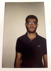 Giorgio Piga, Project Manager    جيورجيو بيجى ،مدير المشروع