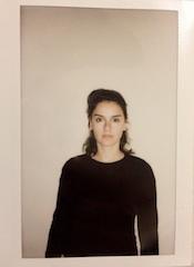 Vicky Margeti, Project Manager    فيكي    مارجيتي،    مديرة  المشروع