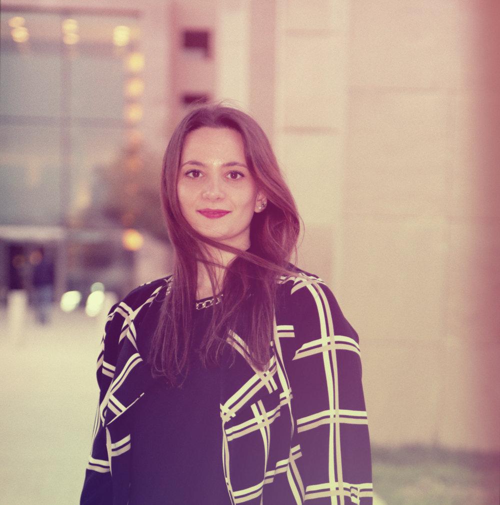 Copy of Elena Terranova