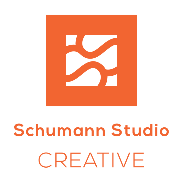 Schumann Studio Graphic Design
