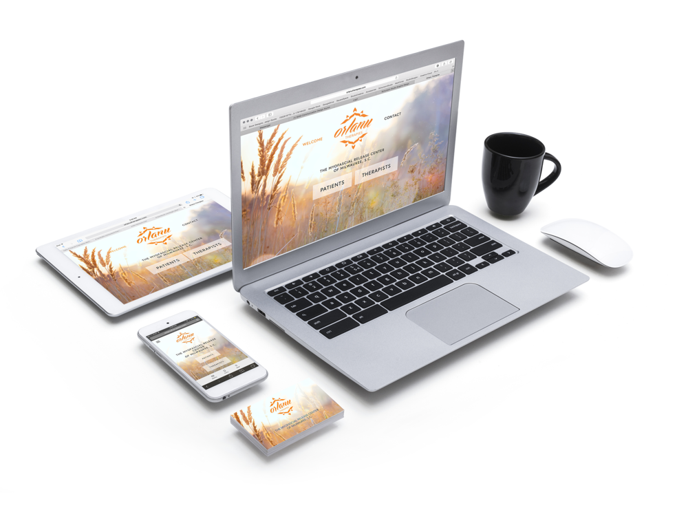 IDENTITY, PRINT &WEBSITE STYLING - We experience your product or service to design and produce an authentic, distinct and powerful brand; creating a cohesive message in print and on screen, helping to grow your exposure, following and business.