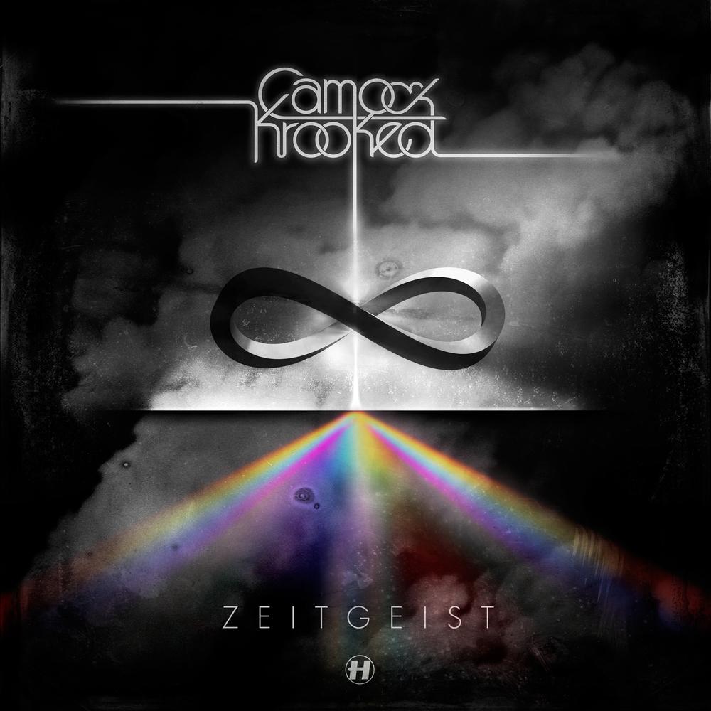 Camo & Krooked - Zeitgeist Album Cover front.jpg
