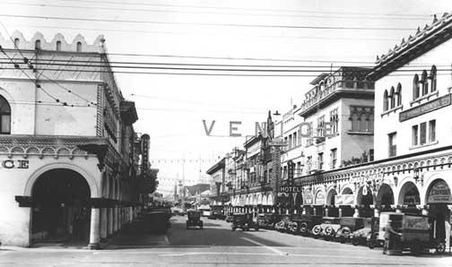Venice Historical