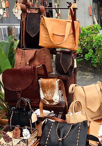 STITCH LEATHER GOODS
