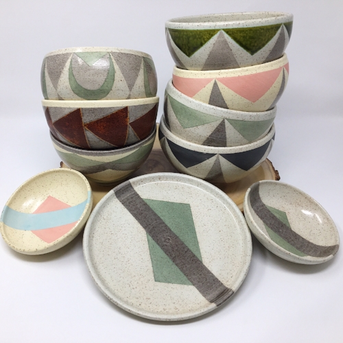 sanctuary ceramics