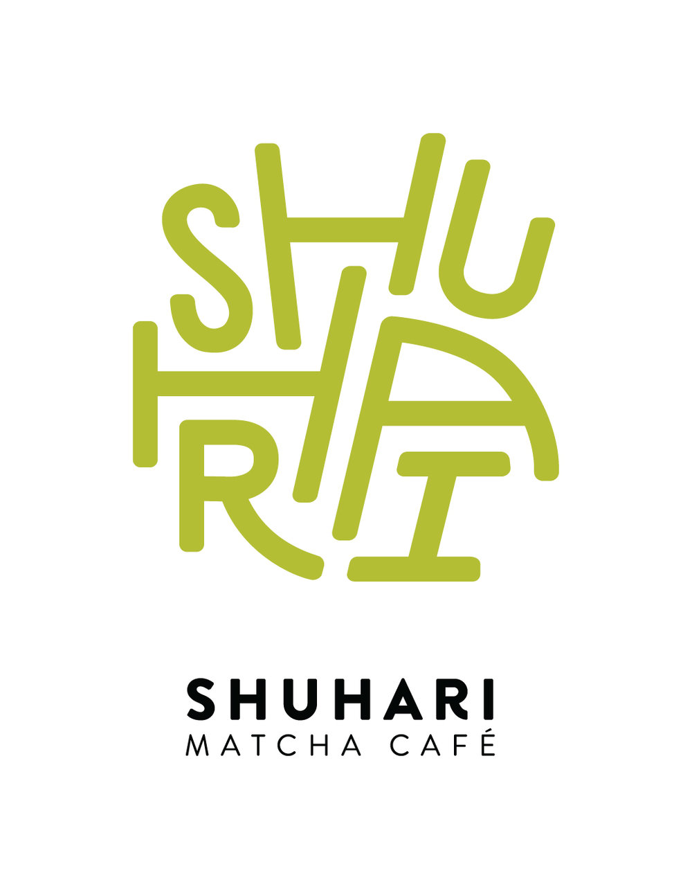 shuhari cafe