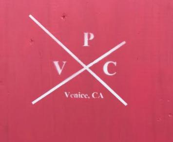 Venice Plank Chairs