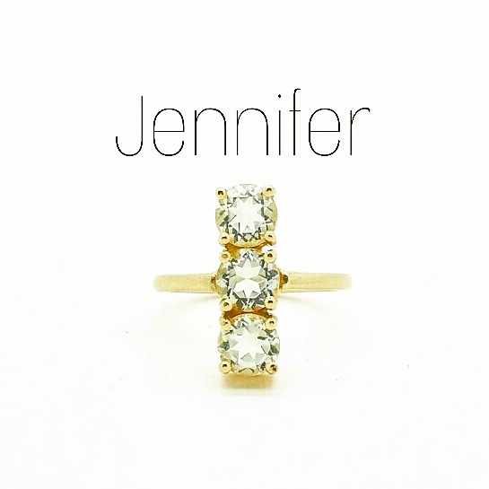 Jennifer Jones Collection
