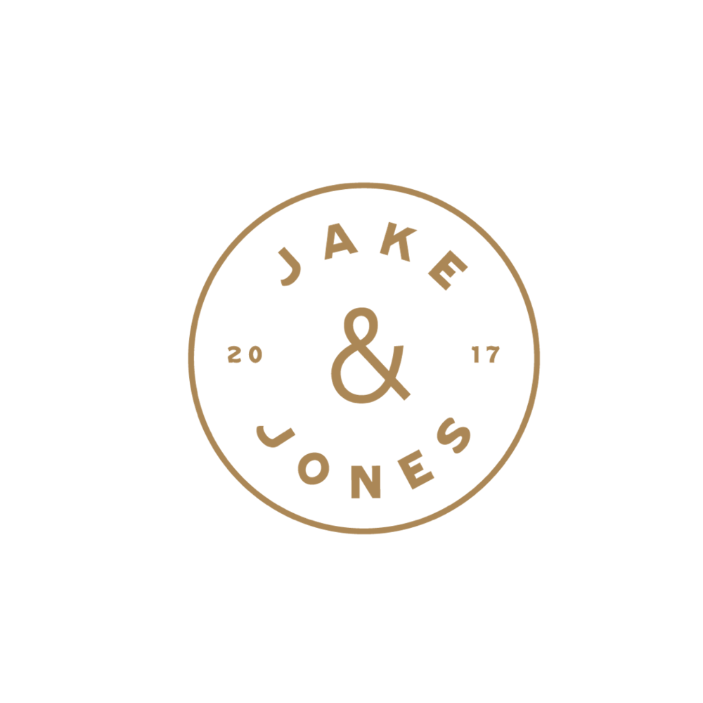 Jake and Jones